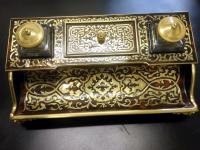 encrier-Napoleon-III-en-maqueterie-Boulle-apres-restauration
